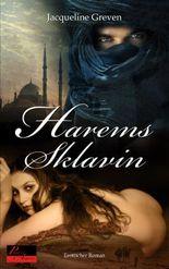 Haremssklavin: Erotischer Roman