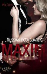 Russian Bodyguards: Maxim