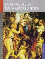 Gemäldegalerie Alte Meister. Italienische Ausgabe