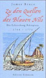 Zu den Quellen des Blauen Nils