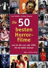 Die 50 besten Horrorfilme