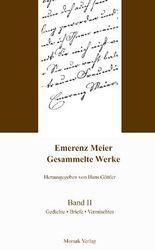 Emerenz Meier - Gesammelte Werke, Band 2