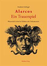 Alarcos. Ein Trauerspiel