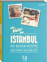 Miss Violet goes Istanbul