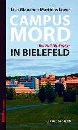 Campusmord in Bielefeld