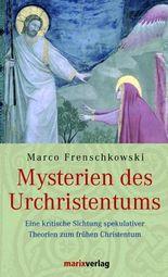 Mysterien des Urchristentums