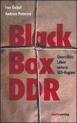 Black Box DDR