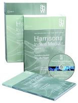 Harrisons Innere Medizin, 2 Bde. m. DVD