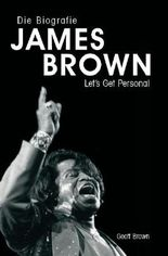 James Brown - Let's Get Personal