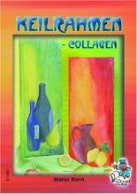 Keilrahmen - Collagen