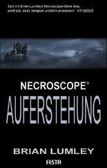 Brian Lumleys Necroscope Buch 1: Auferstehung