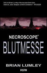 Brian Lumleys Necroscope Buch 3: Blutmesse