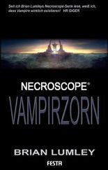 Brian Lumleys Necroscope 10. Vampirzorn