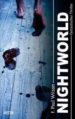 NIGHTWORLD - Fantastischer Thriller
