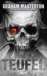 Grauer Teufel: Thriller