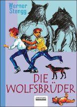 Die Wolfsbrüder