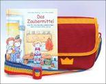 Das Zaubermittel PLUS (Midi-Bilderbuch) plus Kindergartentasche)