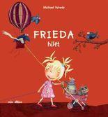 Frieda hilft