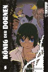 König der Dornen 05