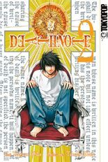 Death Note. Bd.2