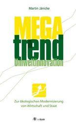 Megatrend Umweltinnovation