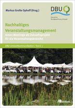 Nachhaltiges Veranstaltungsmanagement