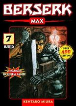 Berserk Max 7