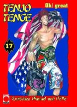 Tenjo Tenge. Bd.17