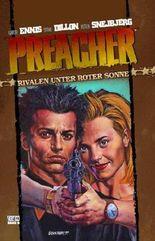 Preacher - Rivalen unter roter Sonne