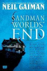 Sandman - World 's End