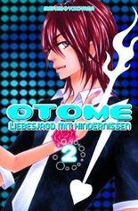 Otome - Liebesjagd mit Hindernissen
