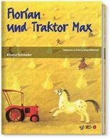 Florian und Traktor Max