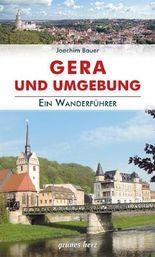 Wanderführer Gera und Umgebung
