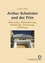 Arthur Schnitzler und der Film