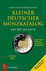 Kleiner deutscher Münzkatalog