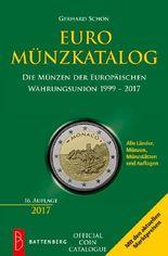 Euro-Münzkatalog