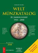 Weltmünzkatalog 20. Jahrhundert 1901 – 2000