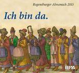Regensburger Almanach / Regensburger Almanach 2015