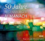 Regensburger Almanach / Regensburger Almanach 2018