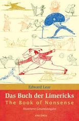 Das Buch der Limericks / The Book of Nonsens