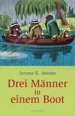 Drei Männer in einem Boot (Roman)