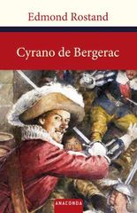 Cyrano de Bergerac (Anaconda HC)