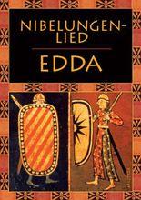 Nibelungenlied / Edda (Mittelalter, Heldenlied)