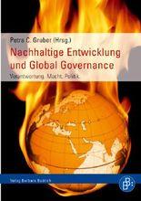 Nachhaltige Entwicklung und Global Governance