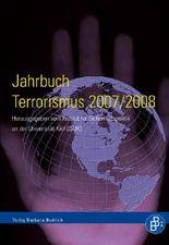 Jahrbuch Terrorismus 2007/2008