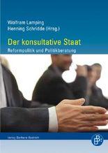 Der konsultative Staat