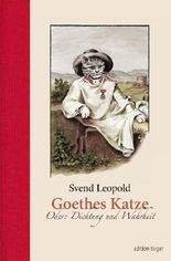 Goethes Katze