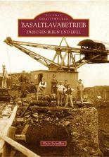 Basaltlavabetrieb zwischen Rhein und Eifel