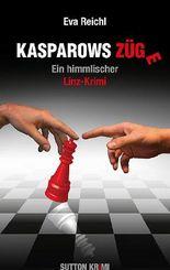 Kasparows Züge