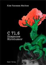 C 71,6 - Diagnose Hirntumor